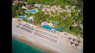 Pirates Beach Club Hotel - Турция, Кемер, Текирова - отель для отдыха с детьми и молодежи!