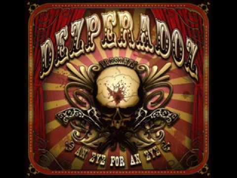 Dezperadoz -- 25 Minutes to go