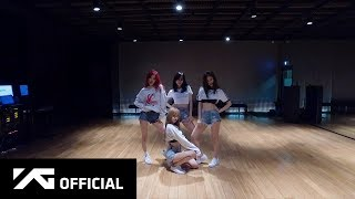 BLACKPINK 39 Forever Young 39 DANCE PRACTICE VIDEO MOVING VER