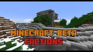 Minecraft Beta 1.7.3 - Timelapse