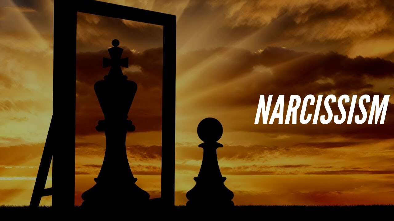 Narcissism (an interview with Laurie Helgoe)   The Gentle