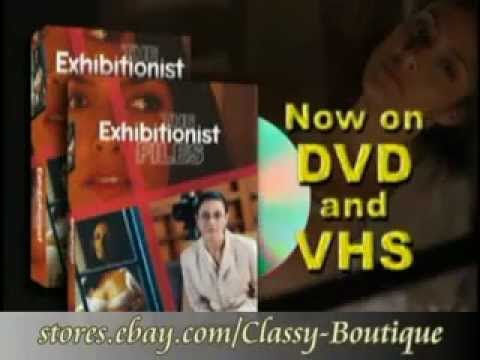 The Exhibitionist Files (2002) from YouTube · Duration:  38 seconds