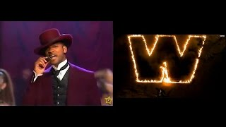 Download Will Smith - Wild Wild West (LaRCS, by DcsabaS, 1999) MP3 song and Music Video