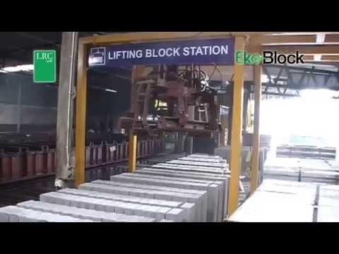 LRC inside   LRC Eko Block by CSL Technologies M Sdn Bhd