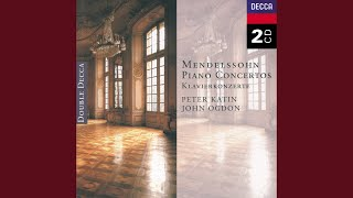 Mendelssohn: Rondo brillant, Op.29