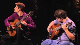 Baixar Guanduo | Lamento sertanejo (Dominguinhos e Gilberto Gil) | Instrumental Sesc Brasil