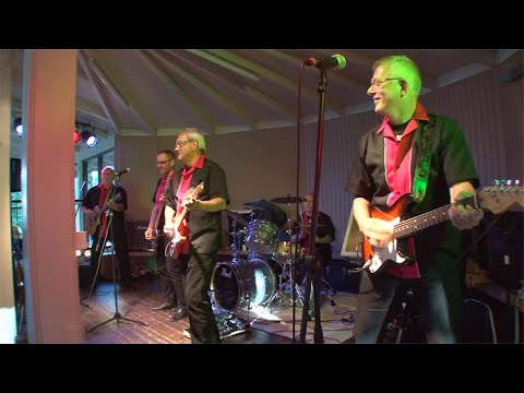 Download THE RYDERS live at Viikinsaari 2012 - the complete show