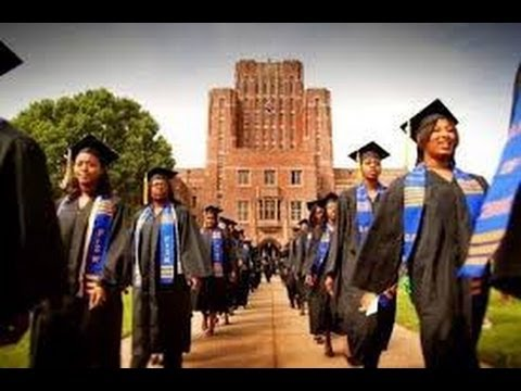 Best College Campus Speakers: Survival Guide for African American College Students