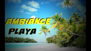 Ambiance Playa XVI Mesures