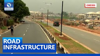FULL VIDEO: Commissioning Of Chukwuma Nwoha Way In Owerri, Imo State