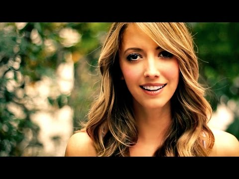 THINKING OUT LOUD - Ed Sheeran - Taryn Southern Music Video Cover | Taryn Southern