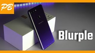 OPPO R15 Pro - Hands on Review