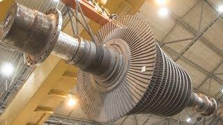 Steam Turbine Maintenance, Repair & Overhaul