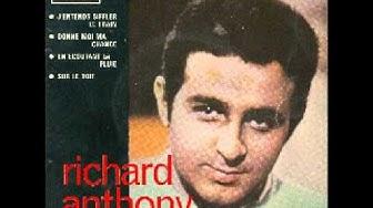 Richard Anthony - Sur le toit