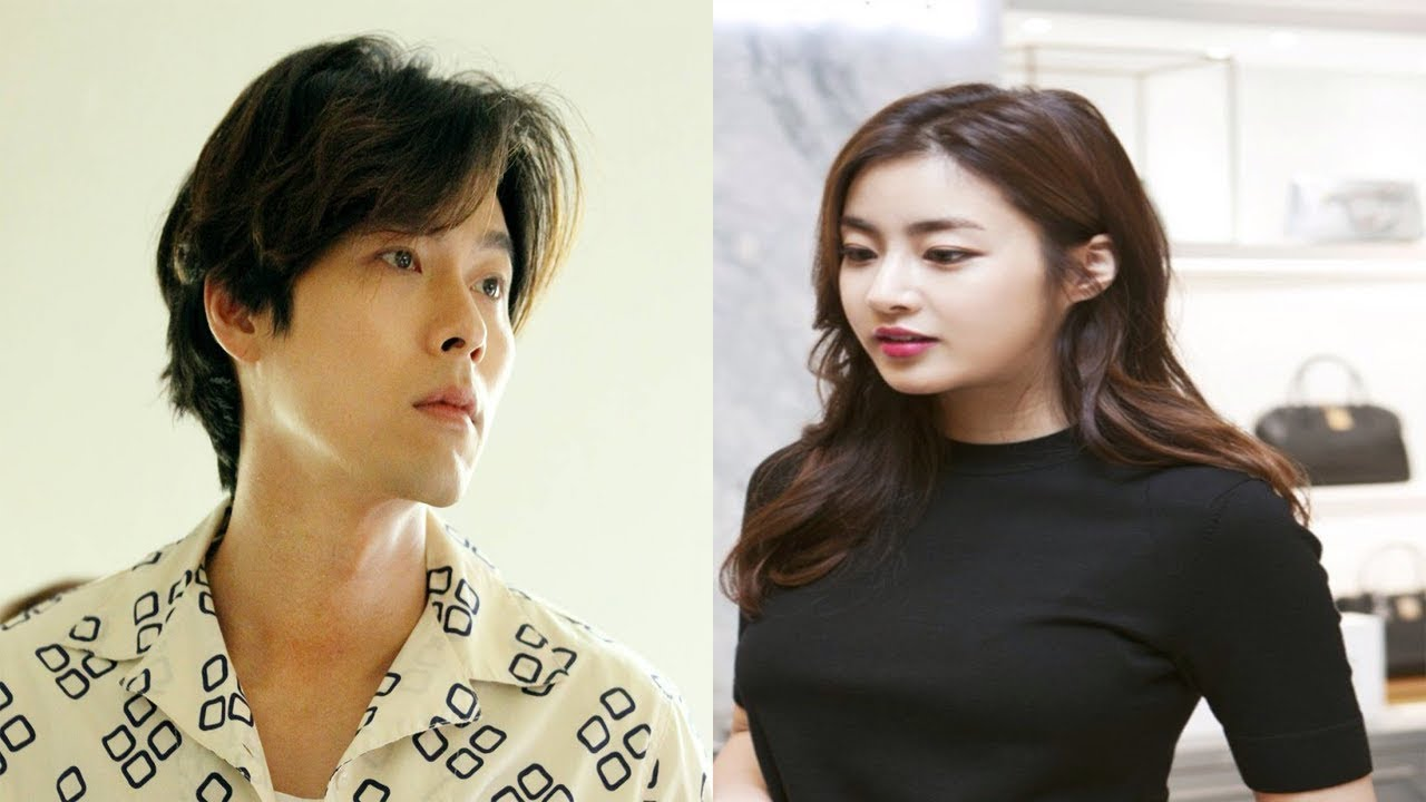 How Did Hyun Bin And Kang Sora Meet