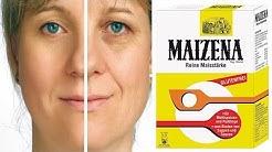 Trage diese Maske auf das Gesicht und erhalte einen natürlichen Botox Effekt!