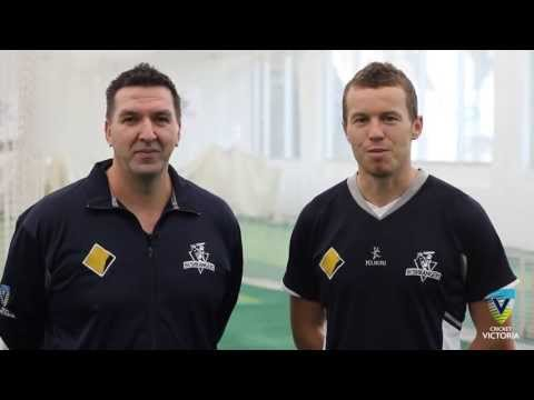 Peter Siddle's Fast Bowling Basics - Cricket Bowling Tips