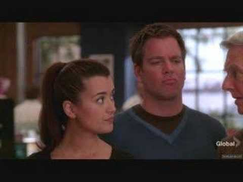 Tony/Ziva- She's Every Woman