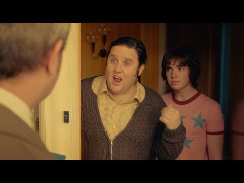 I ain't In! - Cradle to Grave: Episode 2 - BBC Two