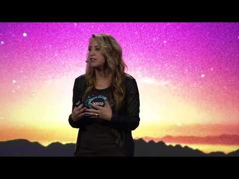 Speaker Amy Vetter