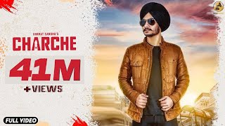 CHARCHE HIMMAT SANDHU (Full Song) Latest Punjabi Songs 2018 | Folk Rakaat