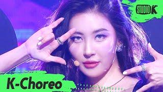 [K-Choreo 6K] 선미 직캠 'pporappippam(보라빛 밤)' (SUNMI Choreography) l @MusicBank 200710