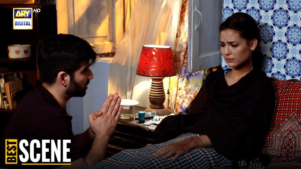 Rida Ghar Wapis ajaou   Mujhay Vida Kar Episode   BEST SCENE   ARY Digital Drama