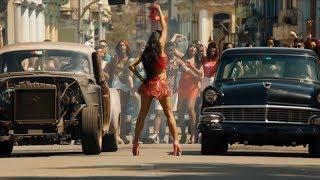 """Pinto """"wahin"""" & Dj Ricky Luna - La Habana Fast And Furious 8"""
