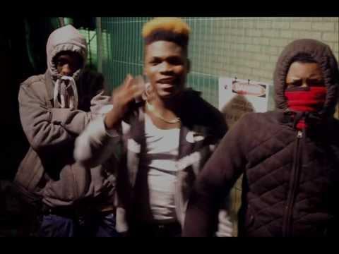 MadP  Gunz up    Noizy