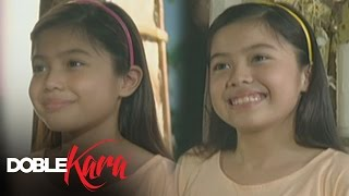 Twins Kara and Sara lived happily with their parents Laura and Ishm...