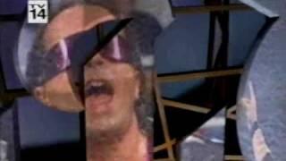 (04.24.1998) WCW Thunder Pt. 1 - Opening Segment