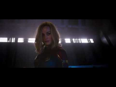 Play Captain Marvel - BRAND NEW TV Ad - Official UK Marvel | HD