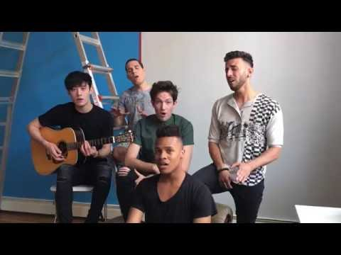 'Save ME' by BTS 방탄소년단 (Acoustic Cover by EXP EDITION (이엑스피 에디션))