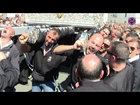 """La Despedia"" 2016. Semana Santa Álora (Málaga). 25-03-2016."