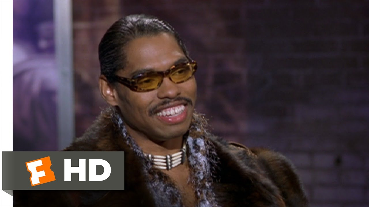Pootie Tang Quotes Pootie Tang (1/10) Movie CLIP   Pootie and Bob (2001) HD   YouTube Pootie Tang Quotes