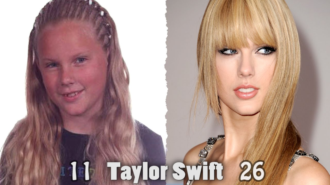 90 famous people ☆ then and now ☆ who has changed the most? - youtube