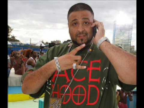 DJ Khaled feat Jay Z Kanye West - Go Hard Remix