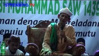 Kosambi Barat - Tangerang Berzikir Bersama Habib Abdurrahman Al- Khirid