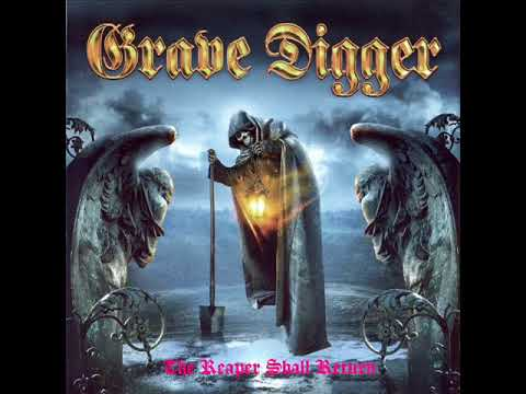 Grave Digger - Young and dangerous mp3