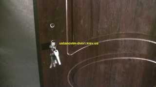 Входная металлическая дверь БЕЗ листа металла Очень низкая цена(, 2015-06-26T12:58:47.000Z)
