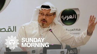 Behind The Headlines: The disappearance of Jamal Khashoggi