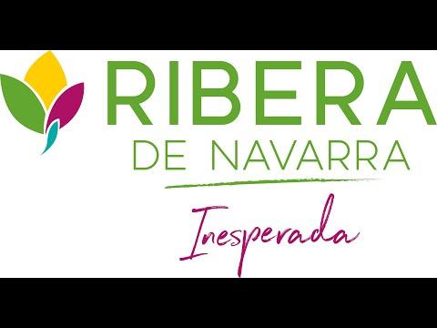 Video promocional del turismo de La Ribera