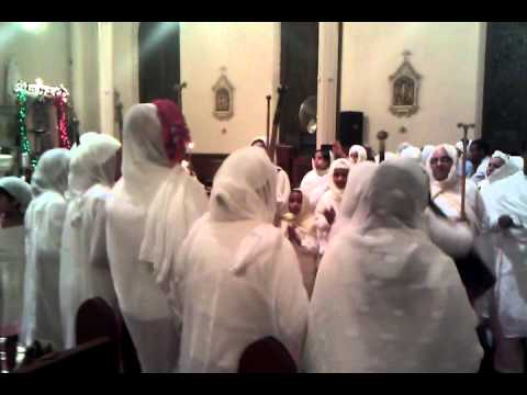 Ethiopian Easter