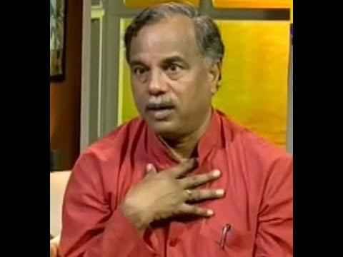 Lingaraj Angadi In Shobhodaya Karnataka | DD Chandana