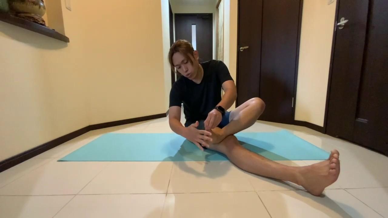 捻挫にさよなら!|バスケットボールのためのオンライントレーニング|くまバス - 熊本バスケットボールメディア
