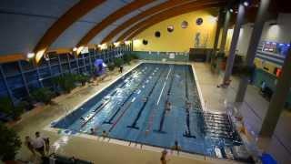 Bohumínské sportovní centrum BOSPOR - Aquacentrum