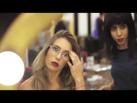 TUTORIAL: Maquiagem + Óculos de ...