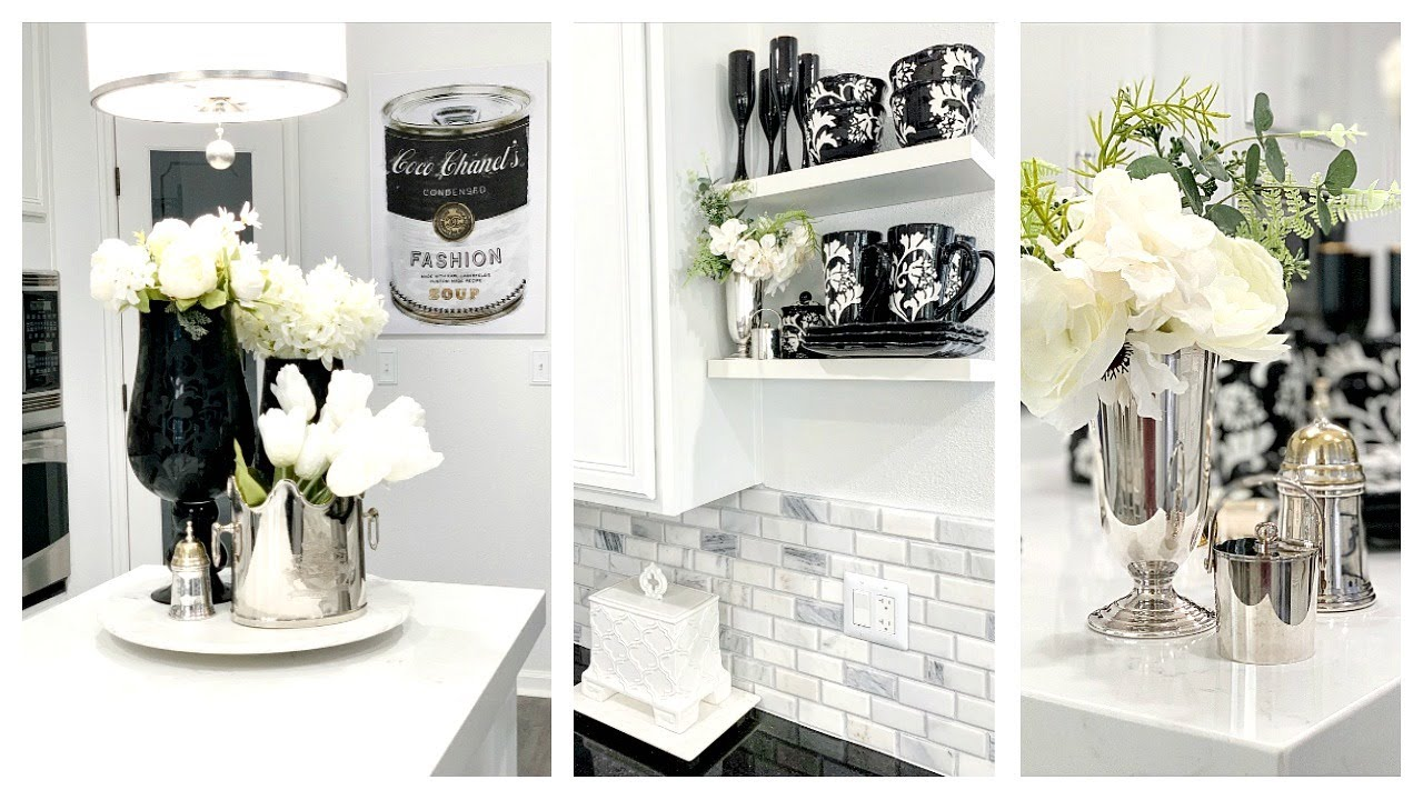 Timeless Kitchen Decorating Details That Never Go Out Of Style.