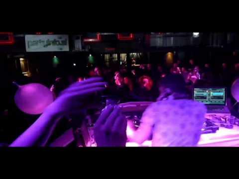 Adoo Live @ I AM EROTICA with Luca M & JUST2 // 12.4.2014 // Cvetličarna - Ljubljana