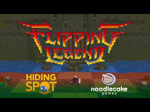 Flipping Legend - Official Trailer